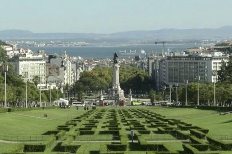 Lisboa, Portugal (Foto: Reuters/Direitos reservados)