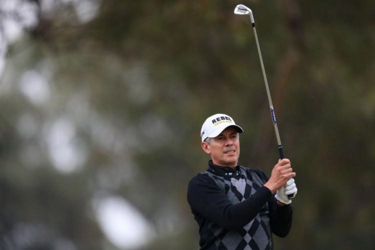 Golfe: pela vaga olímpica, Adilson da Silva retorna ao Sunshine Tour (Foto: )
