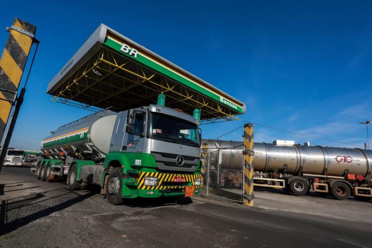 Custo com distribuição é mencionado pela Petrobras como um dos fatores determinantes para o aumento no valor do gás natural canalizado. (Foto: Divulgação)