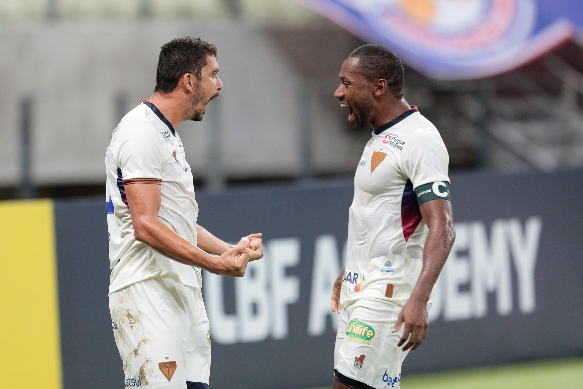Com estética única, as camisas trouxeram sorte ao Tricolor, que venceu o CRB por 1 a 0 em sua estreia no Nordestão.