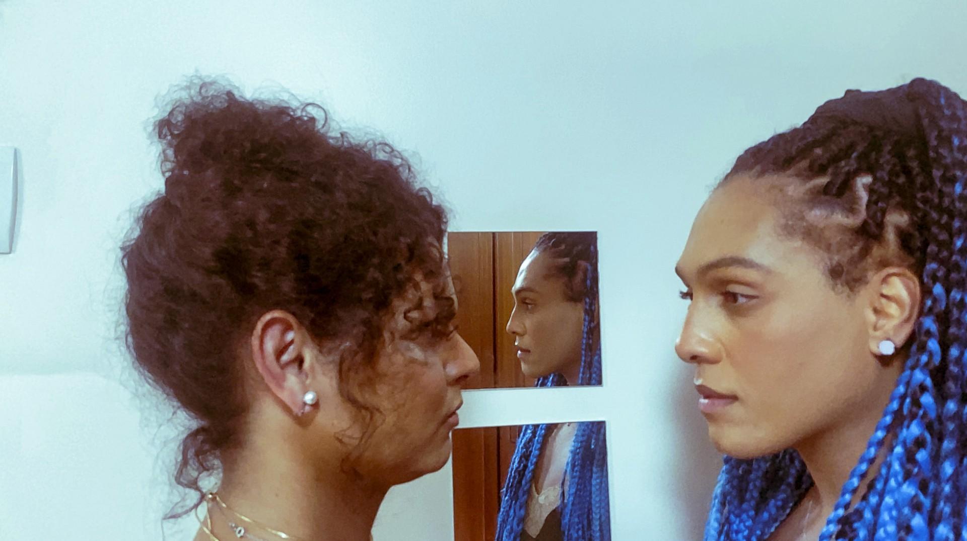 As cantoras foram as primeiras mulheres trans a serem nomeadas ao Grammy Latino. (Foto: Thais Mesquita)