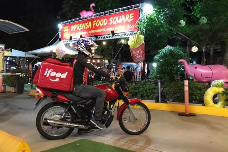 Até o dia 31 de maio, funcionários dos mais de 270 mil estabelecimentos cadastrados, além de seus familiares, poderão se inscrever em 14 cursos diferentes do Sebrae (Foto: Divulgação/Imprensa Food Square)