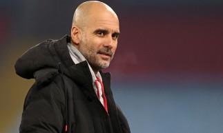Pep Guardiola informou que Manchester City não deve ceder jogadores para seleções sul-americanas