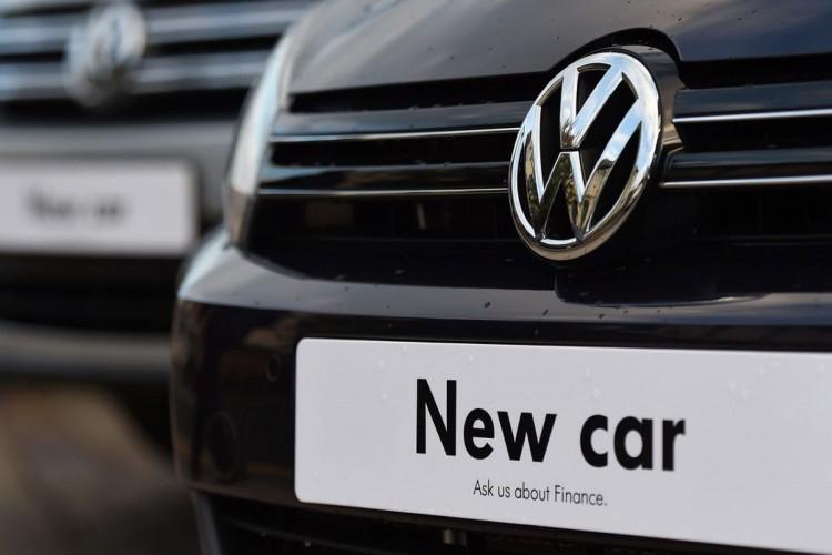 Vendas de veículos têm queda de 14,6% em fevereiro (Foto: ANDY RAIN)