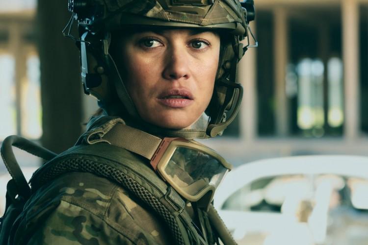 'A Sentinela' estreou nesta sexta-feira, 5 de março, na Netflix (Foto: Netflix/ Divulgação)