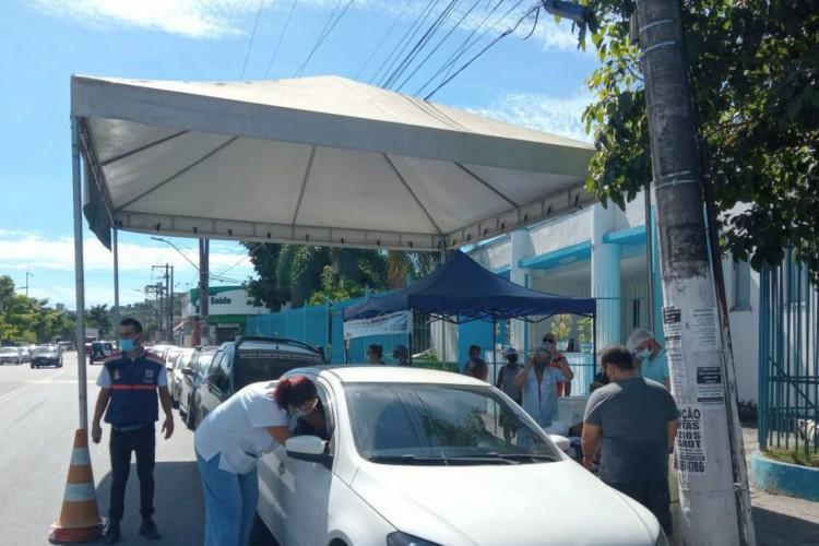 Justiça manda prefeito de Duque de Caxias seguir o PNI (Foto: )