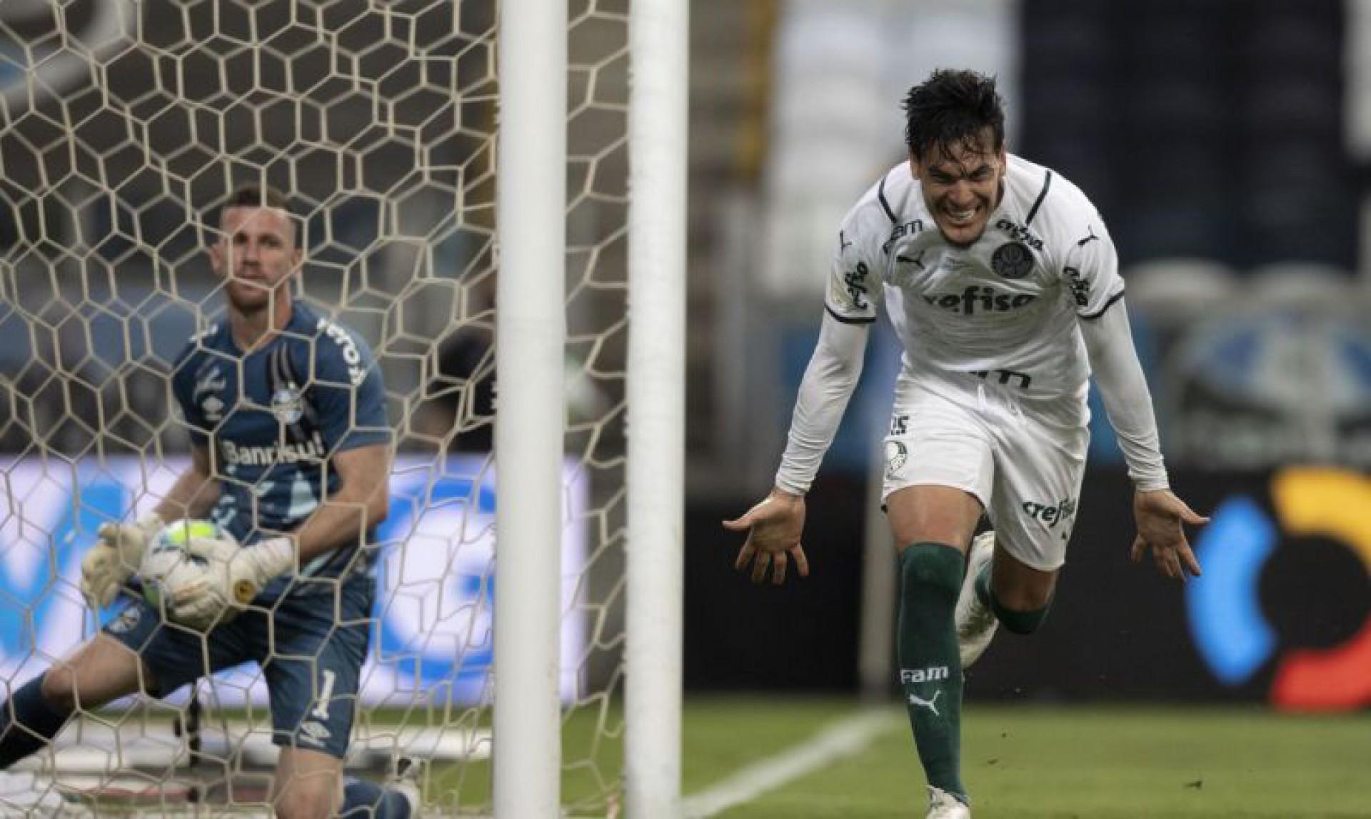 Palmeiras X Gremio Pela Final Copa Do Brasil Onde Assistir Ao Vivo A Transmissao Do Jogo De Hoje Futebol Esportes O Povo