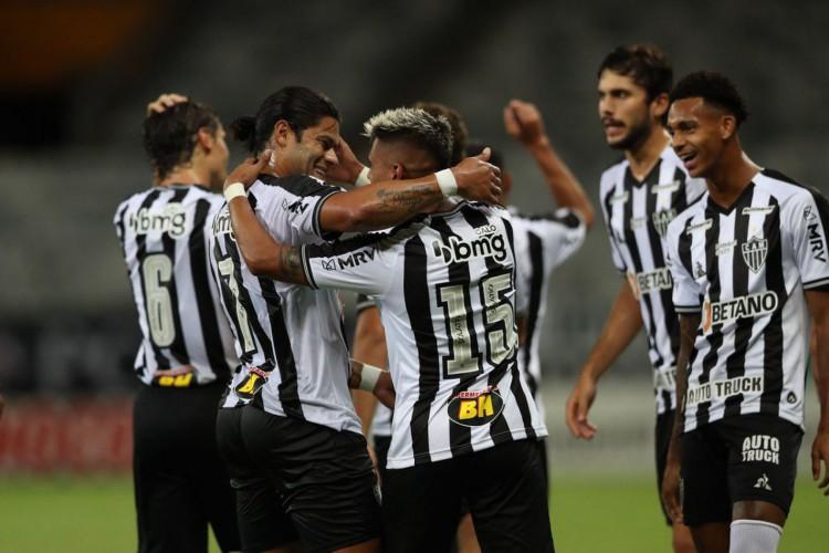 Entre os jogos de futebol de hoje, 11, destaque para Cruzeiro e Atlético Mineiro pelo Campeonato Mineiro  (Foto: BRUNO CANTINI)