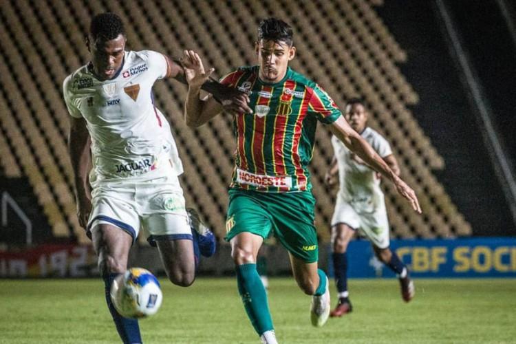 Fortaleza é único time 100% na Copa do Nordeste após duas rodadas (Foto: )