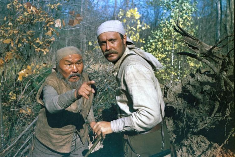 'Dersu Uzala', de Akira Kurosawa, estará disponível entre 19 e 21 de março no canal do Youtube do Cineteatro São Luiz (Foto: Divulgação)