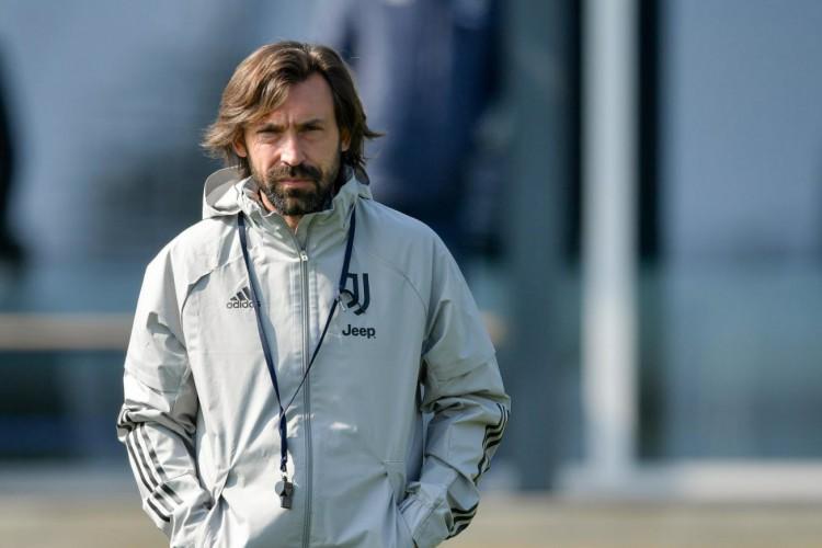 Diretor Esportivo fala sobre a situação de Pirlo após a derrota para o Benevento (Foto: Divulgação / Juventus FC)