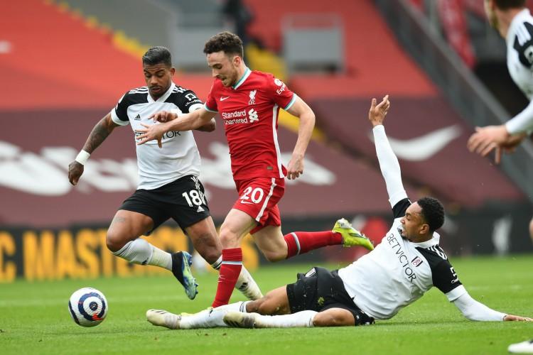 O Liverpool voltou a perder em casa, agora contra o Fulham e a má fase se continua  (Foto: Divulgação / Liverpool FC)