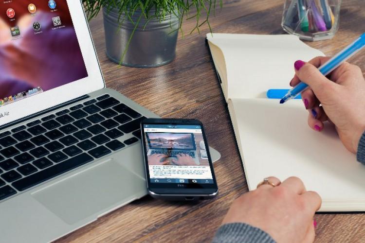 Mentorias gratuitas para mulheres empreendedoras serão ofertadas pelo programa de incentivo do instituto Oi Futuro entre os meses de abril e maio (Foto: Banco de Imagem Pixabay)