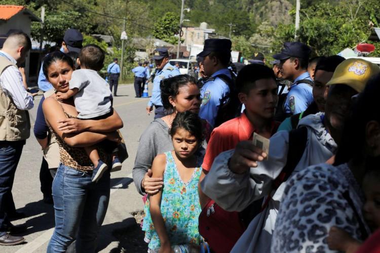 Governo prorroga prazo para regularização migratória de estrangeiros (Foto: )