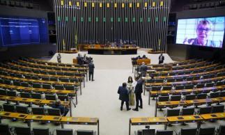 04/03/2021 - Plenário - Sessão Extraordinária Deliberativa