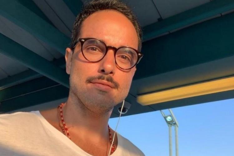 Léo Rosa, 37, morreu vítima do câncer. (Foto: Reprodução/Instagram)