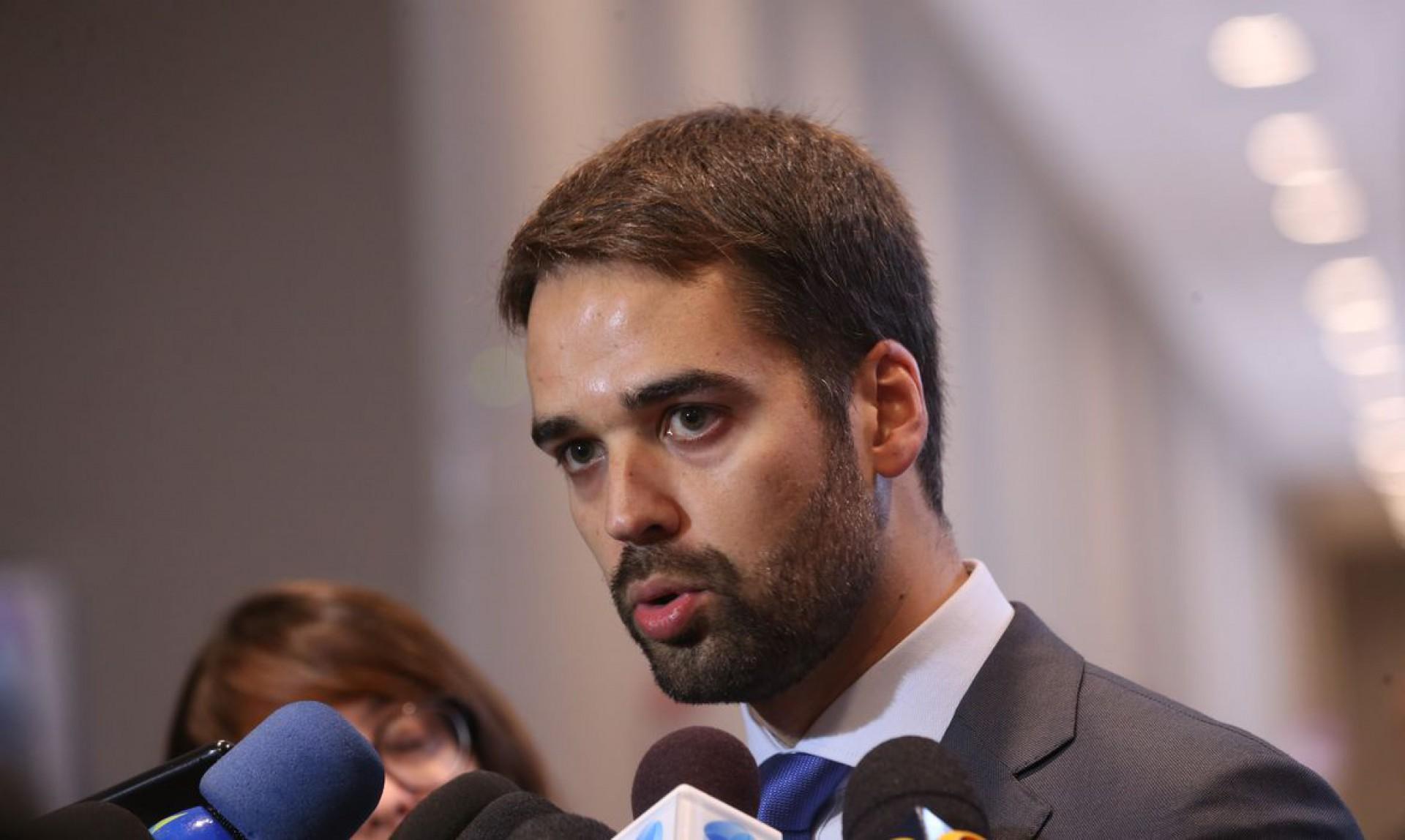 Governador do Rio Grande do Sul, Eduardo Leite (PSDB)