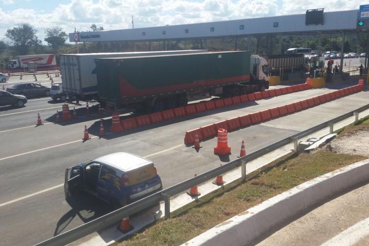 Senado aprova mudanças nas regras de pedágio em rodovias federais (Foto: )