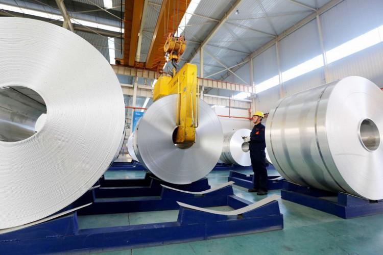 EUA encerram investigação de subsídios sobre alumínio brasileiro (Foto: )