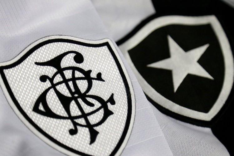Moto Clube e Botafogo duelam por vaga na 2ª fase da Copa do Brasil (Foto: )