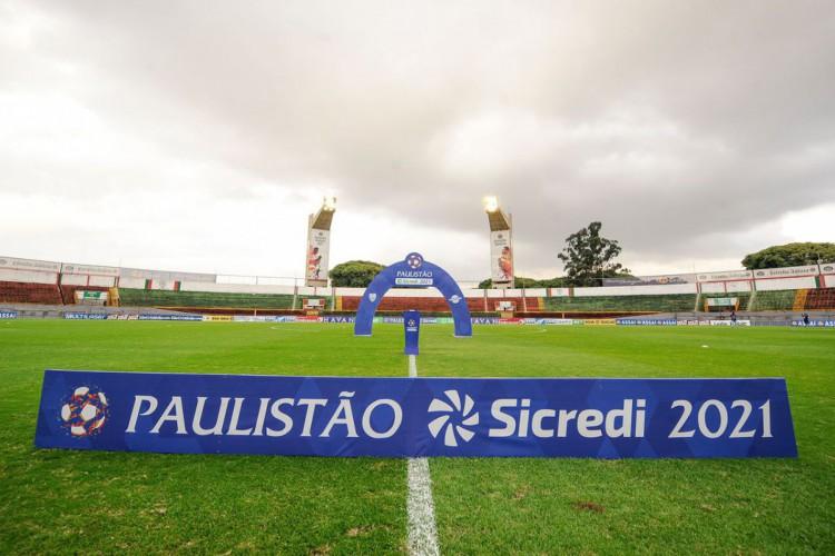 Com futebol suspenso, FPF garante: Paulista termina na data prevista (Foto: RCORSI)