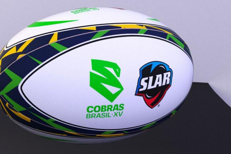CBRu revela surto de covid no time nacional da Liga americana de Rugby (Foto: )