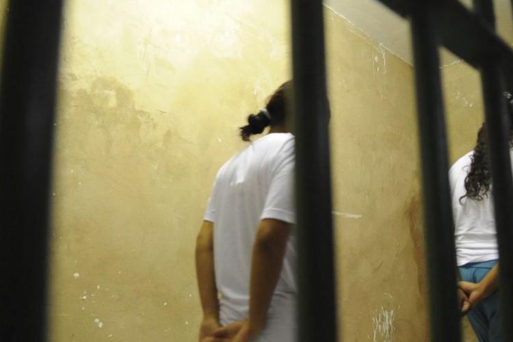 Rio: em audiências, 25% das mulheresnão obtêm conversão de prisão (Foto: )