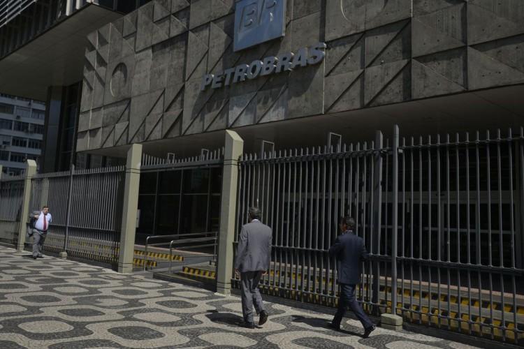 Rio de Janeiro - O edifício sede da Petrobras, no centro da cidade. (Foto: Fernando Frazão/Agência Brasil) (Foto: Fernando Frazão/Agência Brasil)