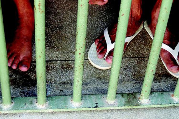 Óbitos por covid-19 crescem 190% no sistema prisional (Foto: )