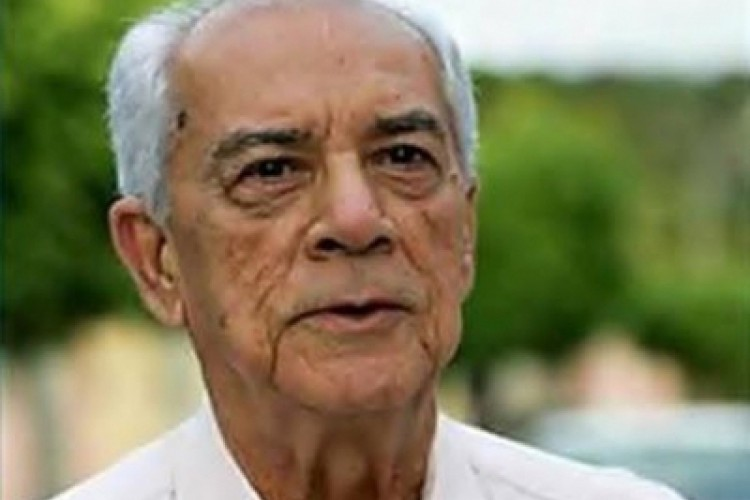 Carlos Cruz, ex-prefeito de Juazeiro do Norte e ex-deputado estadual  (Foto: Foto/Reprodução)