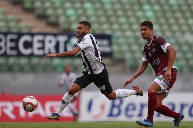 Entre os jogos de futebol de hoje, 4, destaque para Atlético Mineiro e América Mineiro pelo Campeonato Mineiro   (Foto: Reprodução/Atlético Mineiro)