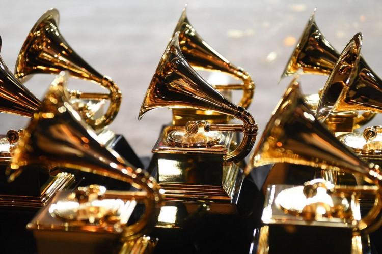 O Grammy 2021 anuncia vencedores neste domingo, 14 de março (Foto: Reprodução/ Grammy.com)