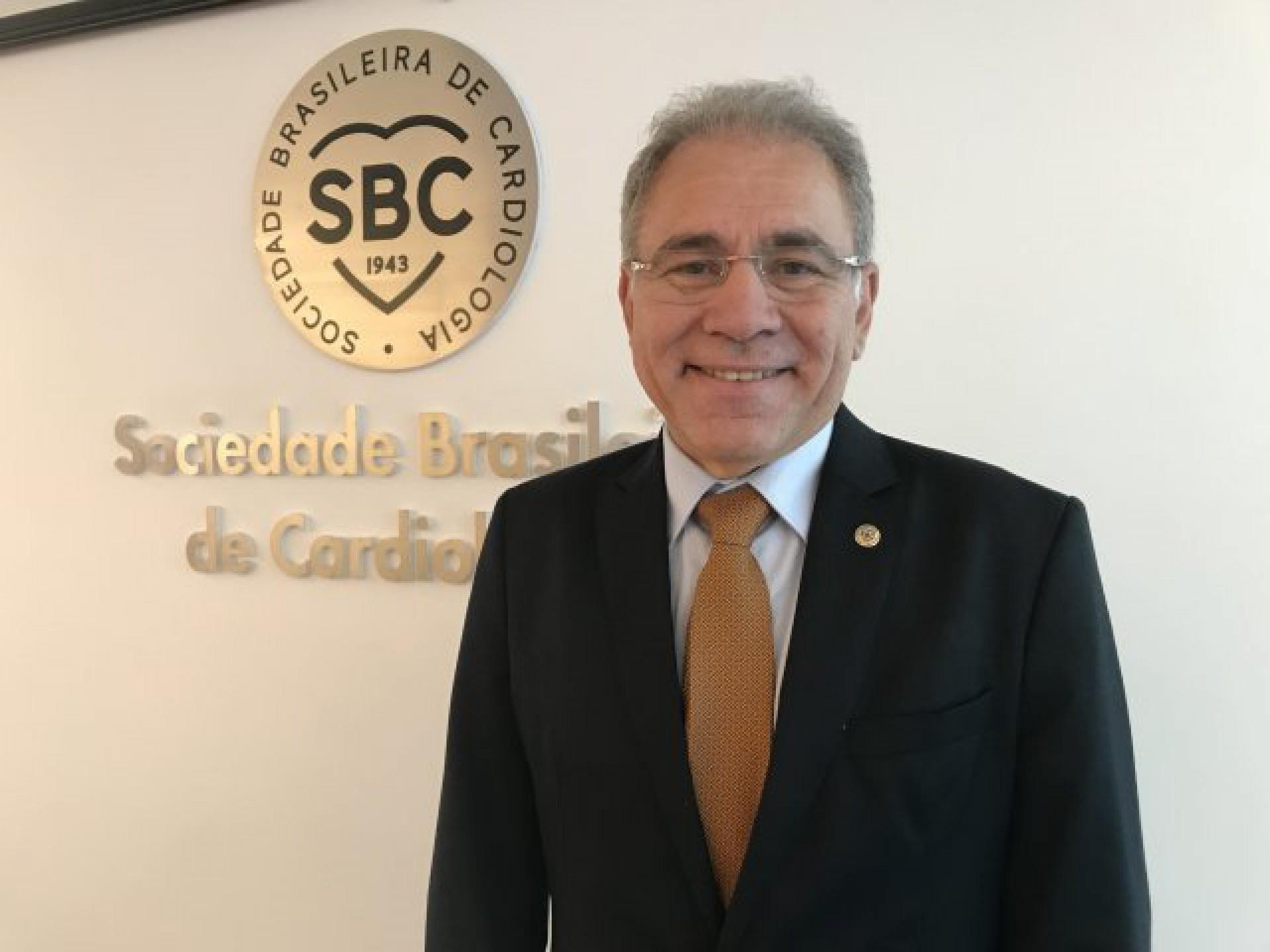 Marcelo Queiroga é o 4º ministro da Saúde em um ano de pandemia