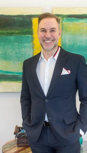 Ricardo Mota trabalha desde 2002 com a temática da diversidade organizacional, tendo atuado como diretor de Recursos Humanos da Atrium Telecomunicações/Telefônica, UAB Motors/Group1 e da Saad Company/YSC (Foto: Divulgação)