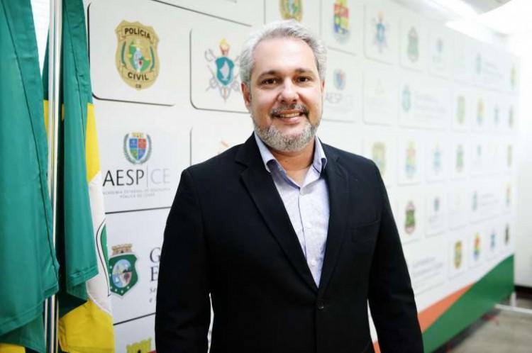 Júlio César Torres é o novo perito-geral da Pefoce