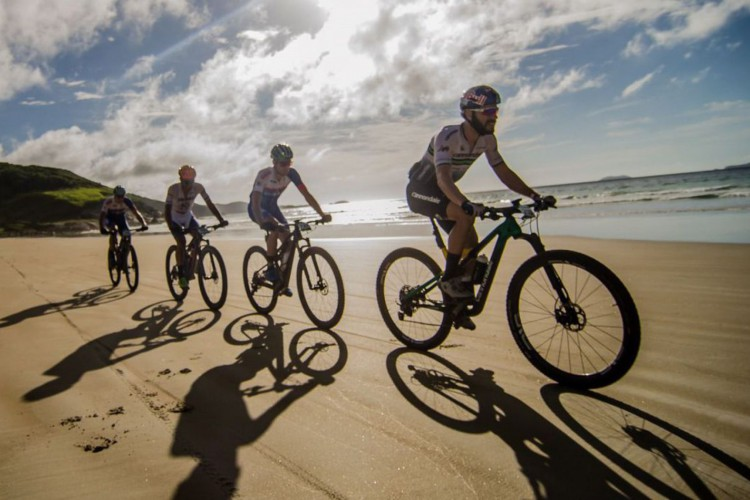 Ciclismo Mountain Bike: Henrique Avancini vence Circuito Grangiro (Foto: )