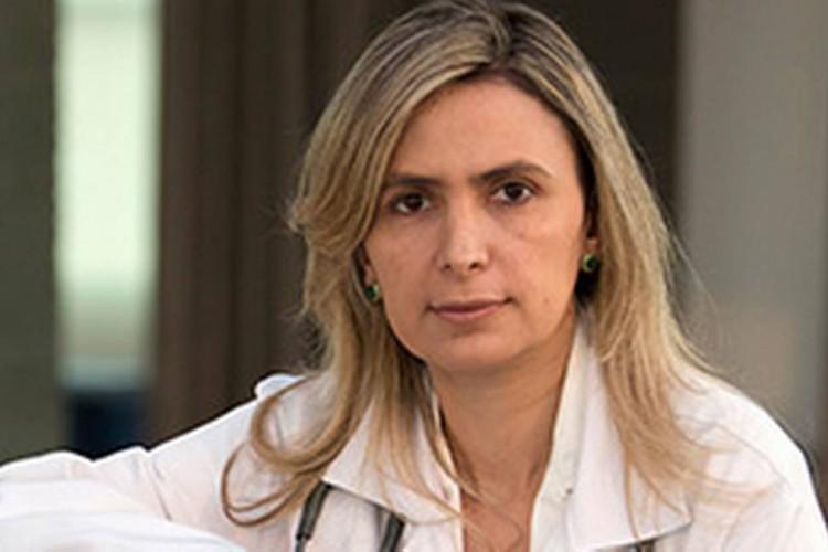 Ludhmila Hajjar rejeitou convite para assumir pasta da Saúde (Foto: Reprodução)