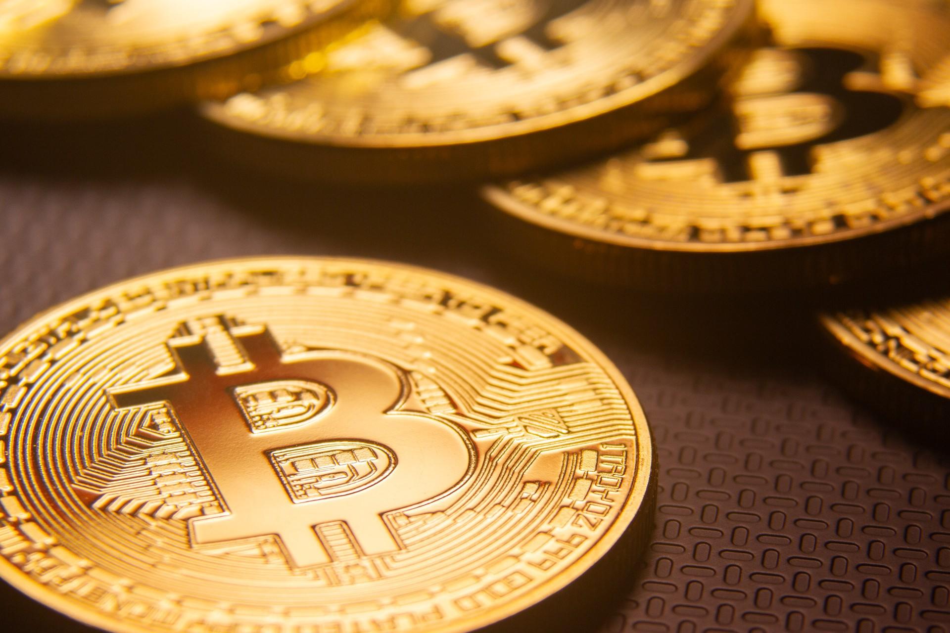 É bom investir em moedas digitais