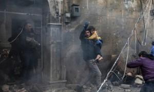 Os números da guerra civil na Síria dez anos após o início do conflito