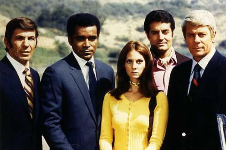 A série 'Missão: Impossível' se tornou famosa durante a década de 1960