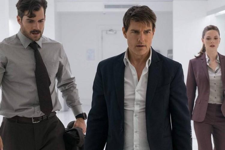 'Missão: Impossível' já tem sétimo e oitavo filmes confirmados (Foto: Divulgação / Paramount)