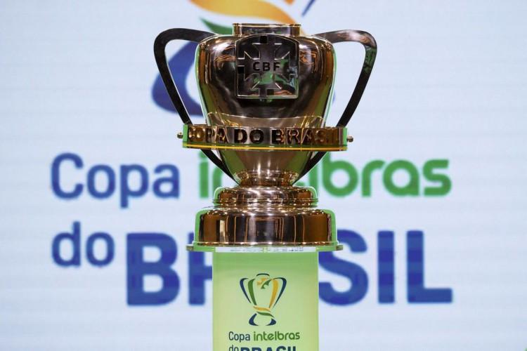 Fortaleza e Ferroviário são representantes cearenses na segunda fase da Copa do Brasil; Ceará entra na próxima etapa (Foto: Lucas Figueiredo/CBF)