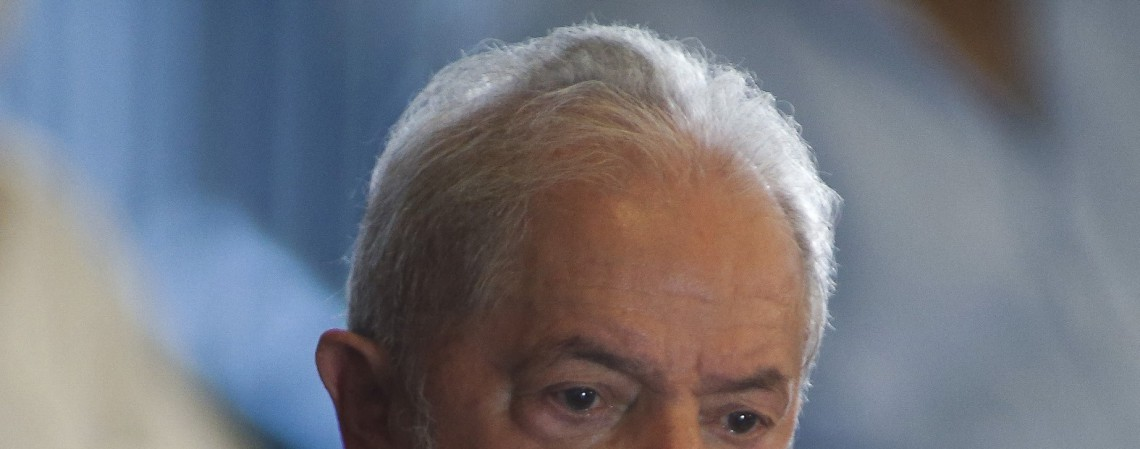 LULA  criticou postura mais agressiva que o pedetista (Foto: AFP)