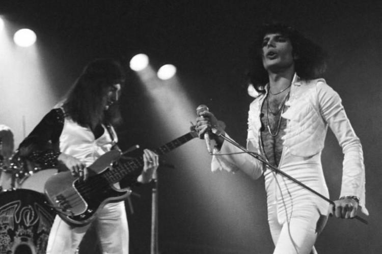 Queen integra programação do canal BIS no Dia do Rock (Foto: Divulgação/ Foto de arquivo)