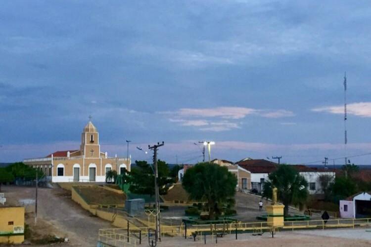 Reriutaba é um dos 23 municípios cearenses que tiveram queda no número de habitantes neste ano(foto: Oceli Lopes/Especial para O POVO)