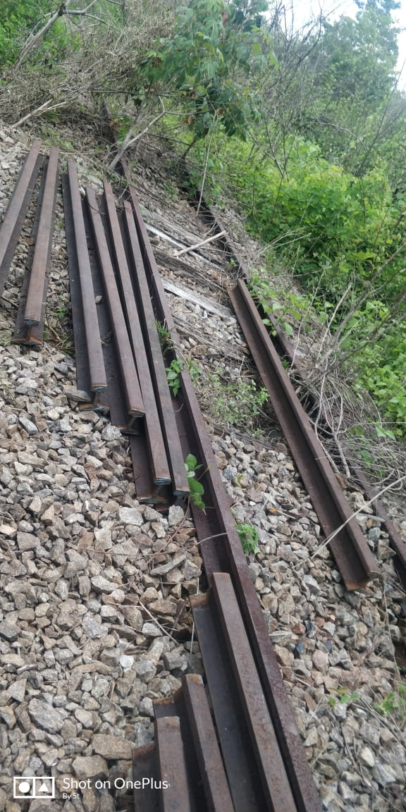 Extração ocorreu na localidade de Pedra D'água, no município de Guaiúba