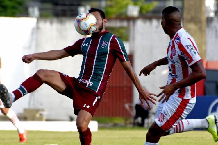 Carioca: contra o Bangu, Fluminense tenta a segunda vitória seguida (Foto: )