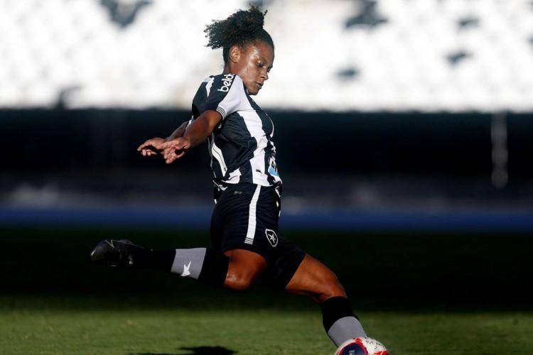 Gloriosas do Botafogo e Guerreiras do Fluzão decidem Carioca Feminino (Foto: )