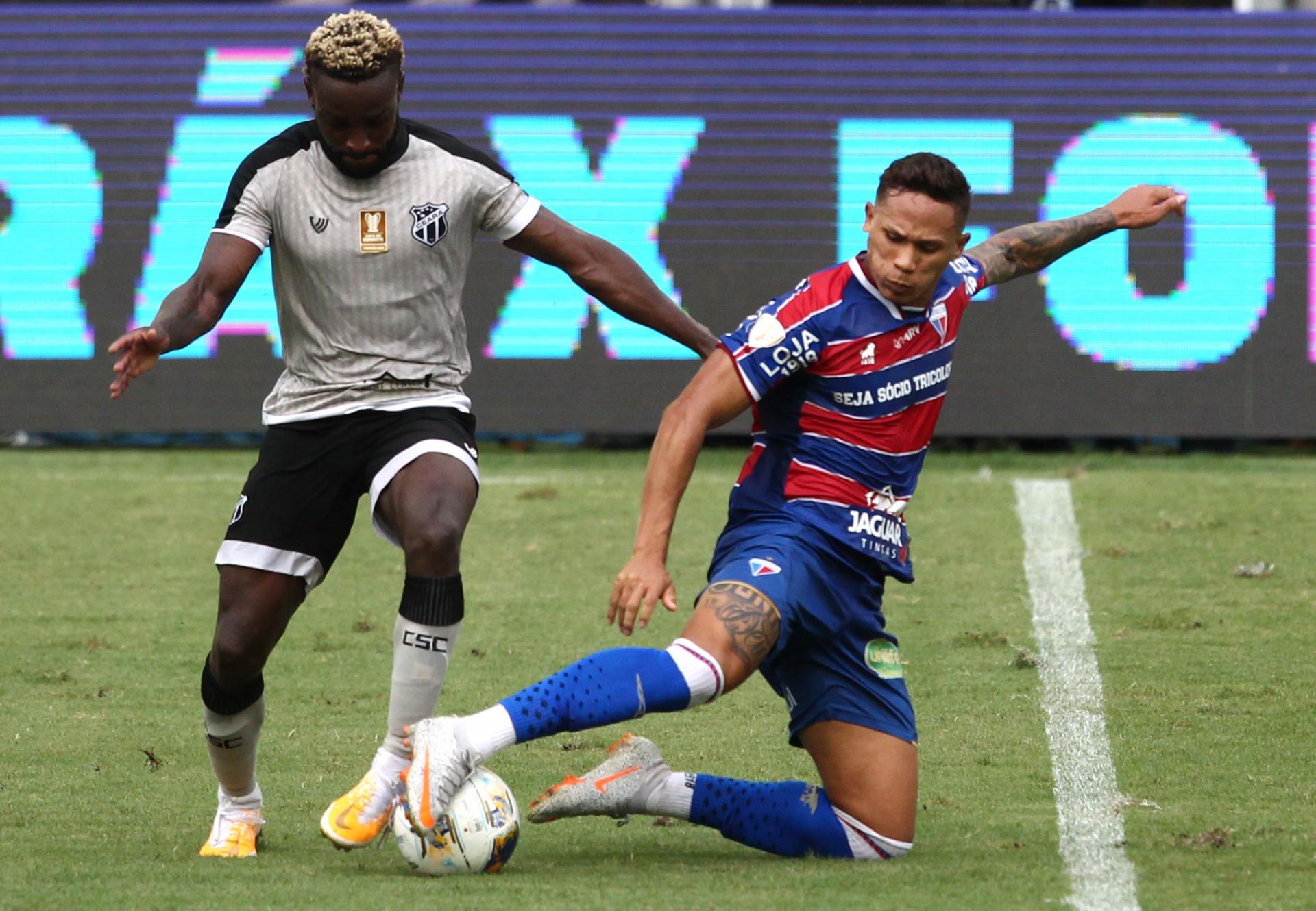 Ceará x Fortaleza na Copa do Brasil seria confronto inédito, grandioso e milionário