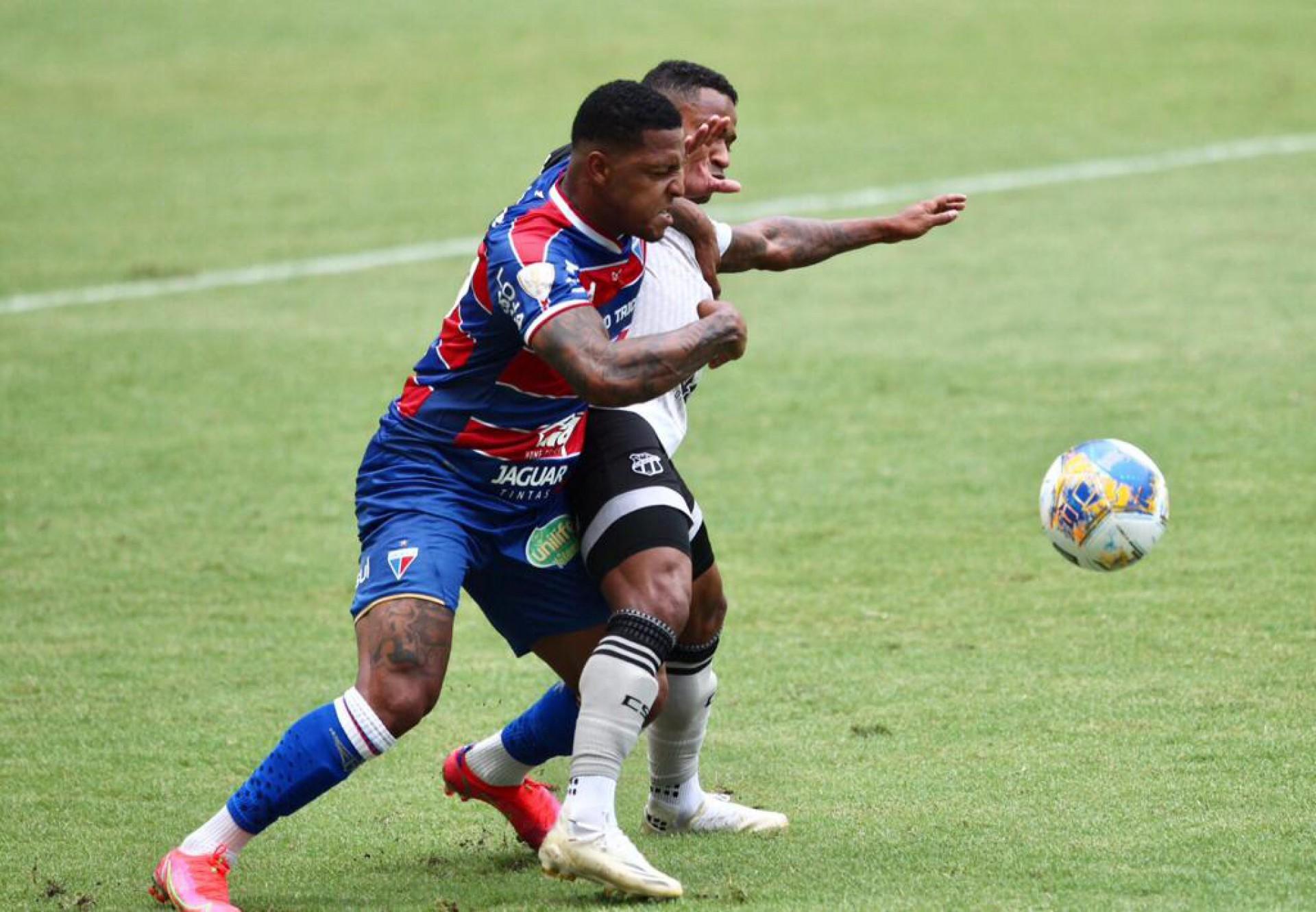 Ceará e Fortaleza disputam Clássico-Rei válido pela quarta rodada da Copa do Nordeste.